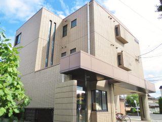 倉敷市八王子町マンション【ドムス倉敷】