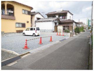 水島西弥生町貸駐車場