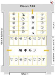 水島西栄町貸駐車場