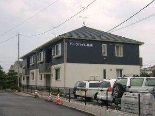 パークハイム高須 壱番館