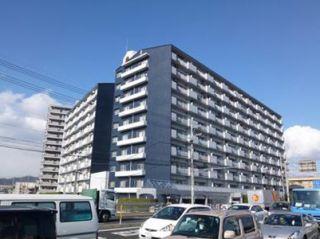 300602 エンゼルハイム東福山壱番館