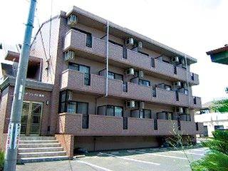 モンテソレイユ富田 104