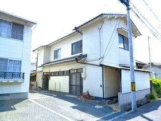 藤井誠治アパート2