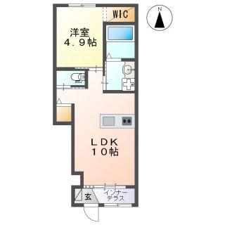 徳島市蔵本町3-28 アパート
