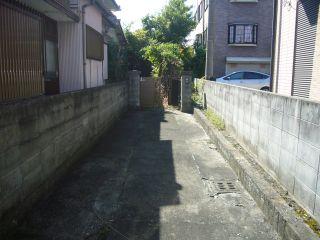 福島売土地