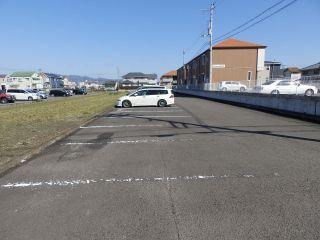 石井町石井月極駐車場