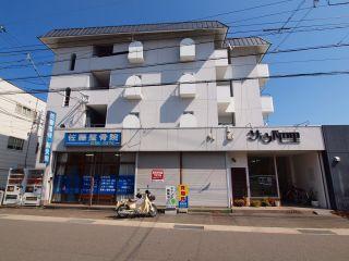 福島 テナント