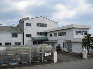津田海岸町 倉庫・事務所