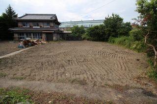 小松島市赤石貸土地
