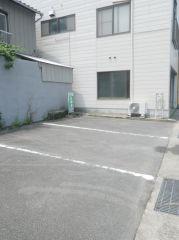 城南駐車場