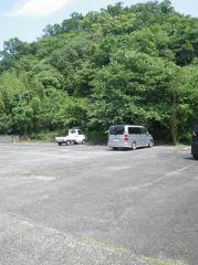 津田駐車場