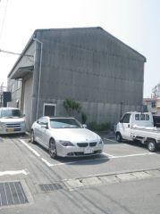山本駐車場