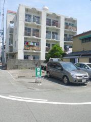 横田栄町駐車場