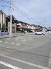 椎野北駐車場