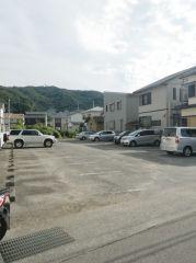 椎野南駐車場