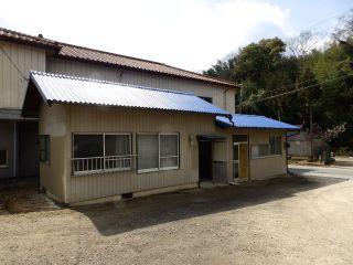阿波町桜ノ岡事務所