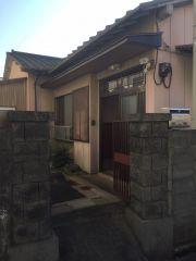 小松島市中田町字北浜28-2 一戸建て