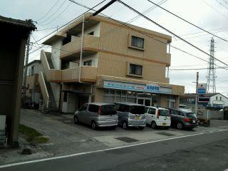 小松島市日開野町 マンション