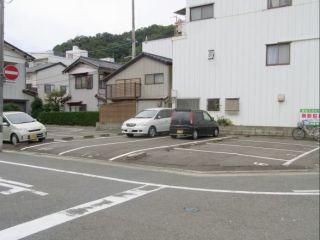 増川駐車場