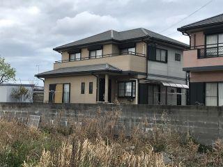 北沖洲 5LDK 中古住宅