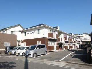 徳島市中吉野町53-3 アパート