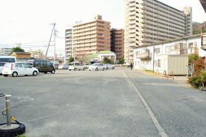 富田橋・沖浜町 月極駐車場
