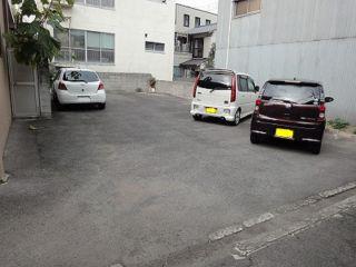 廣昌寺第二駐車場(軽・小型車)