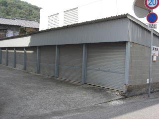 二宮駐車場