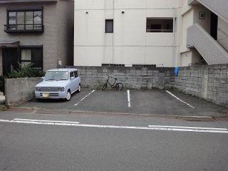 川東駐車場(軽・小型車)