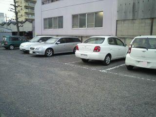 築地町駐車場