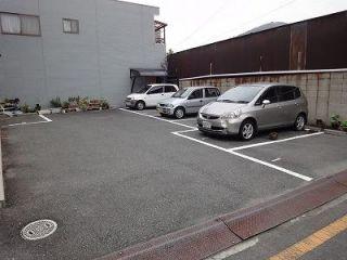 村川駐車場(軽)