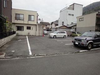 霊源寺第四駐車場