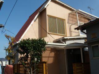 木太町8区:戸建て住宅
