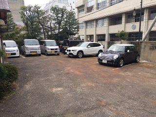 廣昌寺第一駐車場(普通車)
