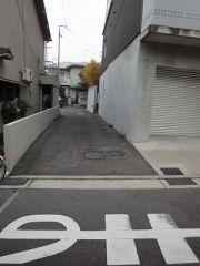 立花北駐車場(軽)