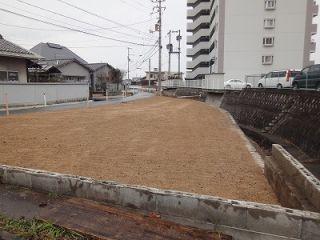 円座町売土地