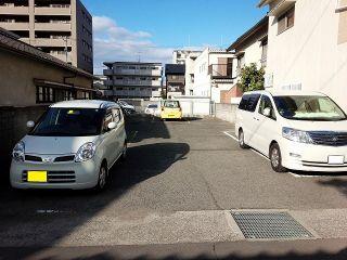 鎌田駐車場