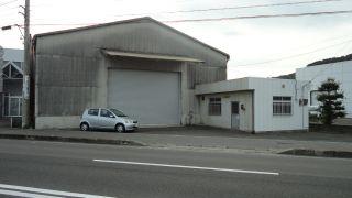 高松市田村町 倉庫・事務所