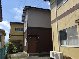 香川町浅野借家