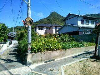 屋島西町 宅地 約60坪