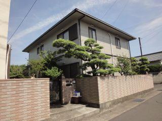 高松町売住宅