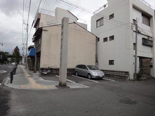 山地駐車場(軽・小型車)