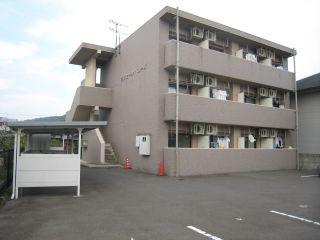 高松市田村町 アパート
