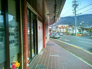 屋島潟元駅前プラザビル 1F貸店舗(中央)