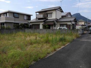 高松町 住宅用地 73.4坪