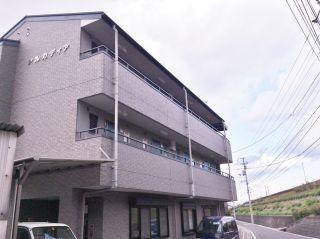 屋島西町 アルカディアマンション