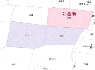 屋島西町住宅用地200坪