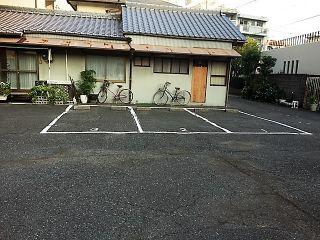 桑名駐車場