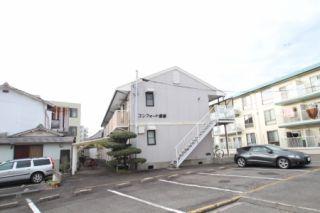 屋島西町2LDKコンフォート屋島