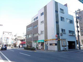 松田ビル 3F事務所